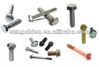 Flange Bolts(DIN/ ANSI standards)