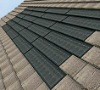 High quality no asbestos roofing tile
