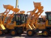 LG915 shovel loader expert