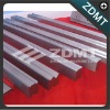 V-Dies for hydraulic press brake