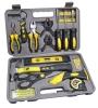 17 pcs hand tool set