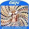 art marble mosaic