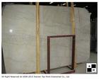 Denmark Beige Tumbled Marble Floor Tile