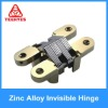 ZINC ALLOY INVISIBLE HINGE(19x95)