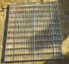 galvanized steel grating, bar grating, stair treads, trench cover-5