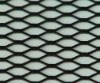 2012 HOT!! cheap and fine Galvanized expanded steel mesh