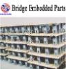Bridge Embedded Parts