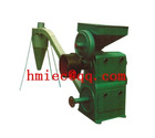 IRON ROLLER RICE POLISHER