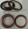 40mm metal curtain eyelet ring