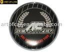 AC SCHNITZER car emblem