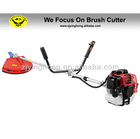 43cc Gasoline Brushcutter with 1E40F-2E Engine