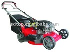 22 inch lawn mower with B&S engine