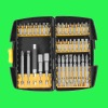 37pcs set screwdriver bit set
