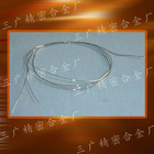 Platinum rhodium 30/6 wire