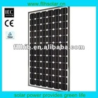 1000 Watt Solar Panel for Home Use