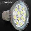 White Color SMD Led