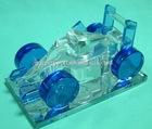 Crystal Car Model