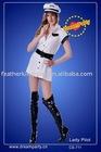 sexy halloween costume/sailor costume