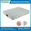 double pillow top pocket spring bedroom mattress
