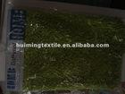 cotton chenille stripe fabric