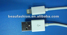 1 to 1 lightning usb data charging 8 pin cables for iphone5