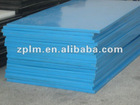 Blue Anti-impact UHMW-PE Sheet