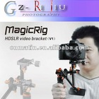 Professional Tripod For Camera Video/high quality video tripod