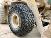 Tianjin juntong wheel loader tire protection chain