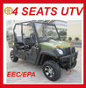 4X4 500CC 4 SEAT UTV WITH EEC & EPA(MC-170)
