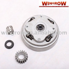 Clutch 110cc atv parts /parts of atv buggy scooter motorcycle