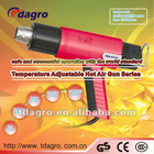 TDA-6716 Electronic Thermostat Heat Gun