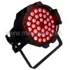 3in1*36leds tri color LED Aluminum Die-Casting PAR64 / LED Stage Light / LED Spot Light