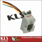 Wired Modular Jacks Series Wired Modular Jack KLS12-223-4P