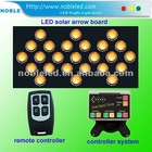 LED solar arrow board(NBAB-25VIP)