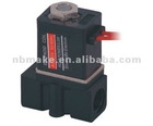 2P Series Two-position Two-Way Solenoid Valve Engineer Plastic Body G1/4'' 2P025-08