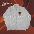 sublimation polyester training jogging wear tracksuit