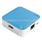 mini wifi 3g gift router with card reader function---DM8636R