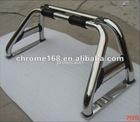 Stainless Steel Roll Br TOYOTA HILUX VIGO 4x4 Roll Bar Off Road Roll Bar