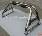 Stainless Steel Roll Br TOYOTA HILUX VIGO 4x4 Roll Bar Off Road Roll Bar