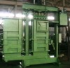 Y82S-63YF Two Chamber Rotation Textile Baler