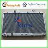 Automobiles aluminum radiator for Accord 08