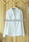 Woman fashion blouse 2012