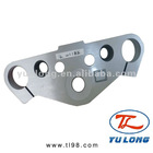 motorcycle upper connecting board for QIANJIANG250-3