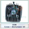 cylinder compressor 103