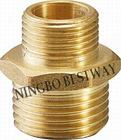 Brass Nipple (BW-636)