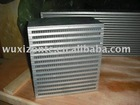 Heat exchanger core ,core of heat exchanger,radiator core