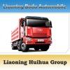 CA3310P66 Lorry Dump Truck