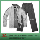 Men's and Women's Sportswear/Sports Uniform