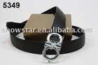 2010 new style real leather belts (Paypal accept)
