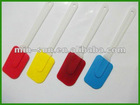 NEW!!!2012 The hot selling eco-friendly silicone scraper